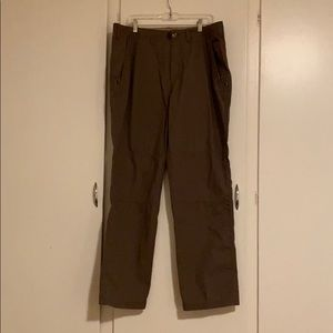 Exofficio Pants Insect Shield